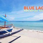 Blue Lagoon (Maira-ira Cove), Ilocos Norte: Important Tips