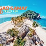 CABUGAO GAMAY ISLAND, ILOILO: IMPORTANT TRAVEL TIPS