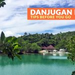 DANJUGAN ISLAND, NEGROS OCCIDENTAL: IMPORTANT TRAVEL TIPS