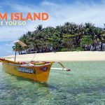 GUYAM ISLAND, SIARGAO: IMPORTANT TRAVEL TIPS