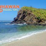 Katanhawan Island, Caramoan: Important Tips