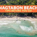 NAGTABON BEACH, PUERTO PRINCESA: IMPORTANT TRAVEL TIPS