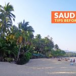 SAUD BEACH, ILOCOS NORTE: IMPORTANT TRAVEL TIPS