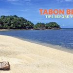 TABON BEACH, DANJUGAN ISLAND: IMPORTANT TRAVEL TIPS