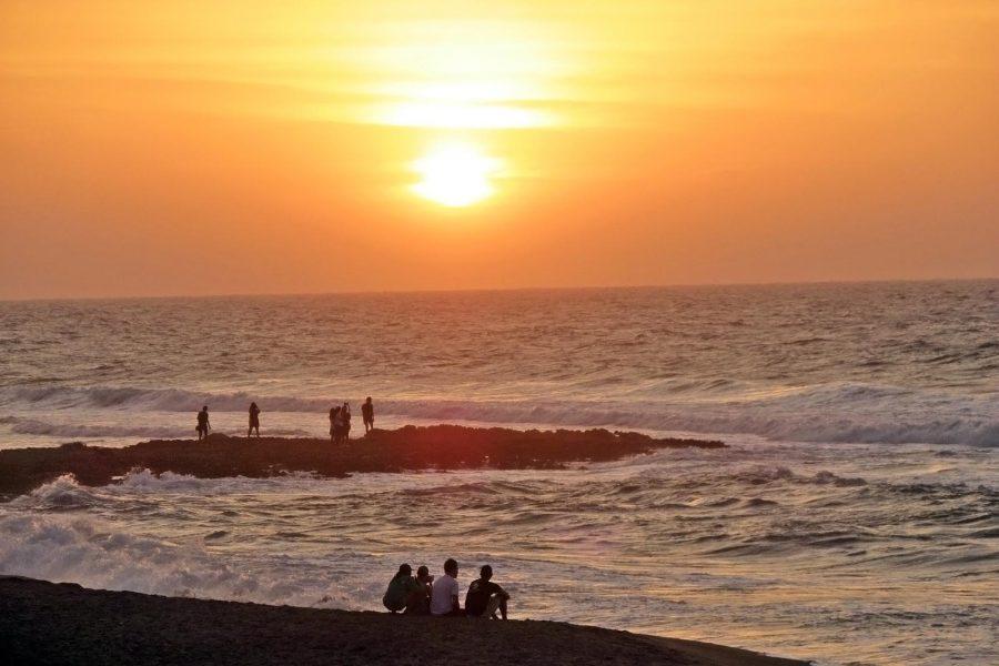 10 Best Beaches To Watch The Sunset Philippine Beach Guide