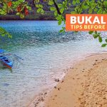 BUKAL BEACH, EL NIDO: IMPORTANT TRAVEL TIPS