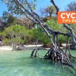 CYC BEACH, CORON: IMPORTANT TRAVEL TIPS