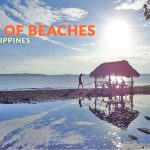DIFFERENT TYPES OF BEACHES YOU'LL  SEE IN THE PHILIPPINES