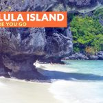 ENTALULA ISLAND, EL NIDO: IMPORTANT TRAVEL TIPS