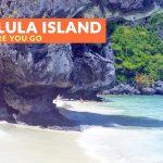Entalula Island, El Nido: Important Tips