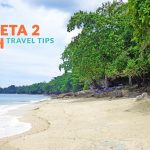 Isla Reta 2, Samal: Important Tips