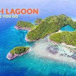North Lagoon, Danjugan Island: Important Tips