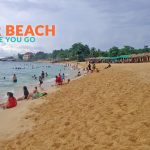 PATAR BEACH, BOLINAO: IMPORTANT TIPS
