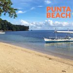 PUNTA BALLO BEACH, SIPALAY: IMPORTANT TRAVEL TIPS