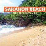 SAKAHON BEACH, CATANDUANES: IMPORTANT TRAVEL TIPS