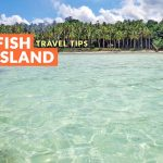 Starfish Island, Samal: Important Tips