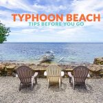TYPHOON BEACH, DANJUGAN ISLAND: IMPORTANT TRAVEL TIPS