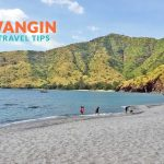 ANAWANGIN COVE, ZAMBALES: IMPORTANT TRAVEL TIPS