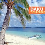 DAKU ISLAND, SIARGAO: IMPORTANT TRAVEL TIPS