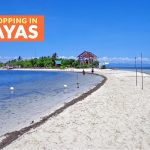 WHERE TO GO ISLAND HOPPING IN VISAYAS