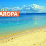 TOP BEACHES IN MIMAROPA