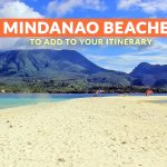Beaches in Mindanao to Add to Your Itinerary