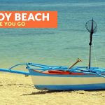 POCTOY BEACH, MARINDUQUE: IMPORTANT TRAVEL TIPS