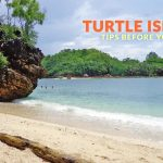 TURTLE ISLAND, GUIMARAS: IMPORTANT TRAVEL TIPS