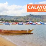 CALAYO BEACH, BATANGAS: IMPORTANT TRAVEL TIPS