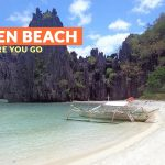 HIDDEN BEACH, EL NIDO: IMPORTANT TRAVEL TIPS