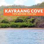 KAYRAANG COVE, BATANGAS: IMPORTANT TRAVEL TIPS