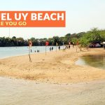 MANUEL UY BEACH, BATANGAS: IMPORTANT TRAVEL TIPS