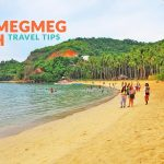 MARIMEGMEG BEACH (LAS CABANAS BEACH), EL NIDO: IMPORTANT TRAVEL TIPS