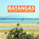 10 MUST-VISIT BATANGAS BEACHES