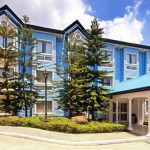 TOP 10 HOTELS IN BAGUIO CITY