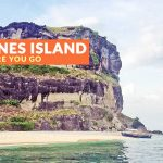 CAPONES ISLAND, ZAMBALES: IMPORTANT TRAVEL TIPS