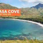 NAGSASA COVE, ZAMBALES: IMPORTANT TRAVEL TIPS