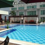 TOP 10 HOTELS NEAR CLARK