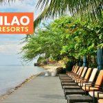 TOP 10 ANILAO BEACH RESORTS