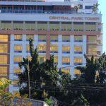 TOP 10 HOTELS NEAR CLARK