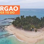 8 Tourist Spots for Your SIARGAO ITINERARY