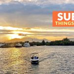 8 Tourist Spots for Your SUBIC ITINERARY