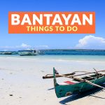 9 Tourist Spots for Your BANTAYAN ISLAND ITINERARY