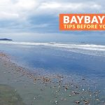 BAYBAY BEACH, CAPIZ: IMPORTANT TRAVEL TIPS