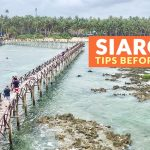 SIARGAO ISLAND: IMPORTANT TRAVEL TIPS