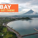 HOW TO GET TO ALBAY (From Manila, Naga, and Sorsogon)