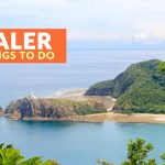 9 Tourist Spots for Your BALER ITINERARY