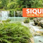 HOW TO GET TO SIQUIJOR (From Dumaguete and Cebu)