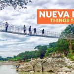 8 Tourist Spots for Your NUEVA ECIJA ITINERARY