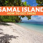 HOW TO GET TO SAMAL ISLAND (From Manila, Davao City, and Cagayan de Oro)